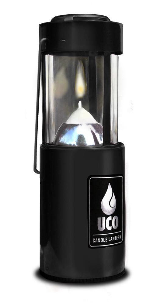 UCO Lanterna a Candela Lampade da Campeggio